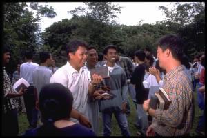 1997년 인니 죠이 수련회